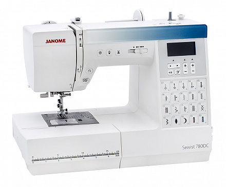 Janome Sewist 780DС